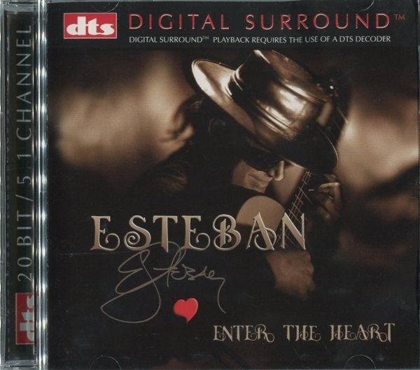 Enter the Heart