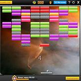 Скриншот к игре Арканоид – Игра Аркада