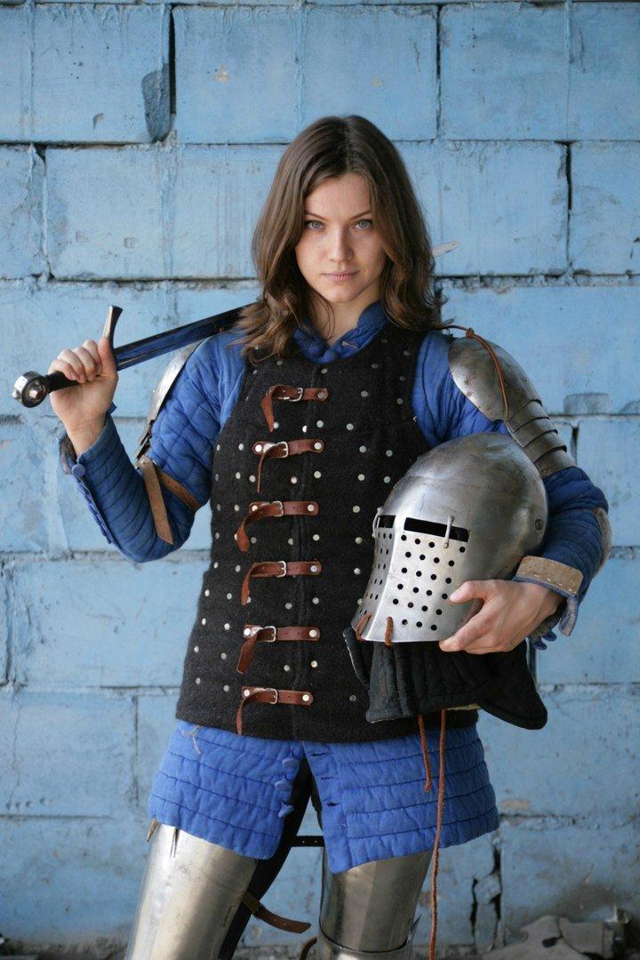 исторический средневековый бой битва наций отвратительные мужики disgusting men Светлана Федорова